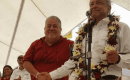 Manuel Huerta sigue política AMLO, reclutando a opositores