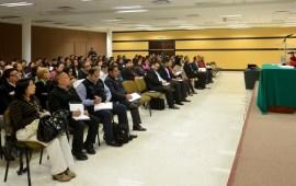 Continúa capacitación para aspirantes a jueces mixtos de primera instancia microrregionales en el Poder Judicial del Estado
