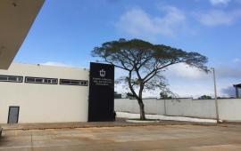 Inicia funciones la Ciudad Judicial de Acayucan