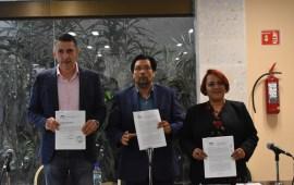 Emite Comisión de Educación dictámenes a favor de Coatzacoalcos y Veracruz
