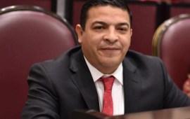 No nos vamos a dejar, Ni nos vamos a vender, cero moches en Veracruz: Gómez Cazarín