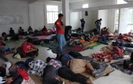 Es instrucción del Ejecutivodar Asistencia Médica Humanitaria a los migrantes: Ramos Alor