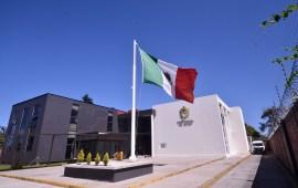 Distrito Judicial de Jalacingo, contará con un Centro de Convivencia Familiar