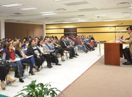 Concursos de oposición, garantía para seleccionar a mejores jueces: Roberto Martínez