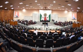 Crea Congreso la Comisión Especial para el Seguimiento a la Agenda 2030