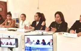 Se conforma la Asociación Civil Alcaldesas Norteñas en Veracruz