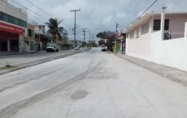 Invierte SIOP más de 14 mdp en obra de rehabilitación Veracruz-Boca del Río