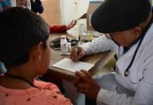 Exhorta Ramos Alor a padres de familia a detectar oportunamente cáncer infantil