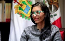 Casi tres mil propuestas en consulta ciudadana para el PVD:Waltraud Martínez