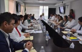 Se coordinan SS e instituciones para prevenir el cáncer de mama