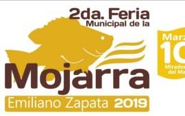 Impulsa SEDARPA producción de mojarra en Emiliano Zapata