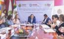 Capacitación para el trabajo, factor relevante para abatir la pobreza: Cuitláhuac García