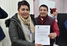 Reciben nombramientos, integrantes del Consejo Estatal Ciudadano