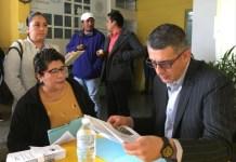 Se revertirá el abandono de la educación en Veracruz: Víctor Vargas