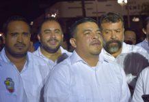 Apoyo permanente a los 212 municipios del estado: Gómez Cazarín