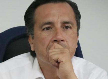 Carranza e inseguridad, mal de muchos; consuelo de tontos Cuitláhuac no dio la cara…