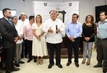 Presidente del TSJ, Edel Álvarez, pone en marcha juzgado de proceso y procedimiento penal oral en Martínez de la Torre