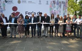 Ofertan 634 vacantes en Feria del Empleo Xalapa 2019
