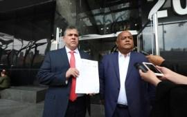 Interpone Gobierno de Veracruz ante la FGR, denuncia por fraude del Sistema Estatal de Videovigilancia