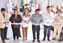 Inaugura el diputado Gómez Cazarín Semana de Seguridad Social 2019
