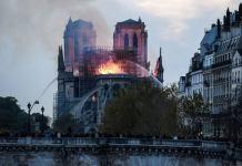 Tragedia en París