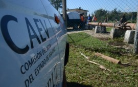 Alcalde Carranza, omiso en crisis por escasez agua potable