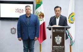 Confirmar Cuitláhuac detención del presunto involucrado en el multihomicidio de Minatitlán