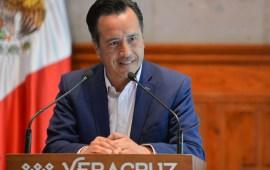 Solicitará Cuitláhuac a la FGR atraer caso de Alcaldesa de Mixtla