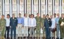 Coordina Veracruz estrategia de seguridad con Tabasco y Chiapas