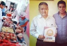 """El """"programa de carne a bajo costo"""" llega Rodríguez Clara"""