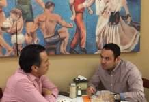Cuitláhuac busca alternativas de solución, para Municipios que endeudaron Fidel, Duarte y Yunes