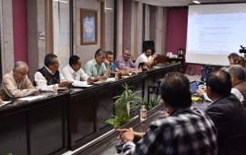 Congreso de Veracruz suma voluntades y propuestas para enriquecer Ley del Café