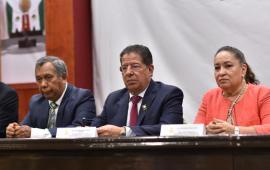 Desde el Congreso, Pozos Castro, respalda el derecho a la Libertad de Expresión