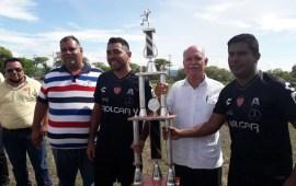 Coatzacoalcos, campeón estatal de los Juegos Deportivos Magisteriales