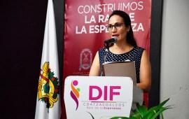 Realiza DIF-Coatzacoalcos, clausura de talleres de capacitación para el autoempleo y deportivos.