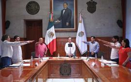 Instala Cuitláhuac Consejo Editorial del Gobierno de Veracruz