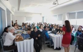 Veracruz, referente nacional en capacitación de formadores de programas de calidad