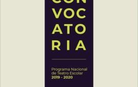 Invita IVEC a participar en convocatoria de Teatro Escolar