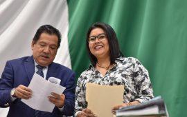 Diputada Deisy Juan, busca solventar deficiencias municipales en suministro de agua potable