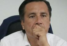 Cuitláhuac como Duarte y Yunes. ¡Restructurará la deuda!
