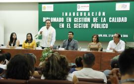 Capacita SEFIPLAN a trabajadores que brindan atención ciudadana