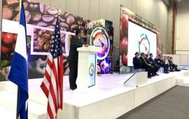 Veracruz, sede de la Cumbre Latinoamericana del Café 2020