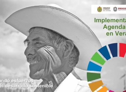 Realizará PROGOB foros de información regionales de la Agenda 2030