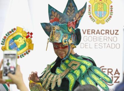 Llega a Xalapa Turismo Fest 2019