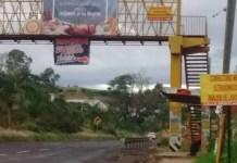 Confirma SSP homicidio de dos personas en El Lencero; dos más resultaron heridas