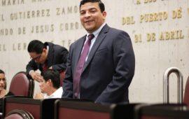 Gómez Cazarín no tiene Asesores en Materia Jurídica