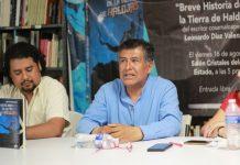La lectura mejora las capacidades cognitivas de los niños y jóvenes: Raymundo Andrade