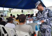 Fortalecen Campaña por la Construcción de la Paz en Coatzacoalcos