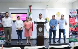 Veracruz, sede del Congreso Internacional de Gastronomía, del 26 al 28 de septiembre