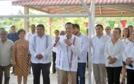Más de 400 obras de infraestructura educativa se entregarán en Veracruz: Cuitláhuac García